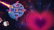 Lovers in a Dangerous Spacetime Screenshot 8