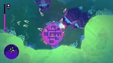 Lovers in a Dangerous Spacetime Screenshot 7
