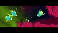 Lovers in a Dangerous Spacetime Screenshot 3