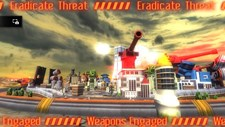 Aegis of Earth: Protonovus Assault Screenshot 3