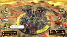 Aegis of Earth: Protonovus Assault Screenshot 2