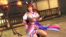 Dead or Alive 5 Last Round Screenshot 4