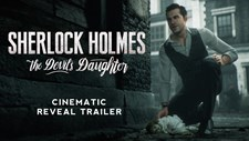 Sherlock Holmes: The Devil's Daughter Screenshot 3