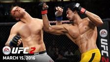 EA SPORTS UFC 2 Screenshot 2