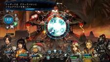 Stranger of Sword City (Vita) Screenshot 1