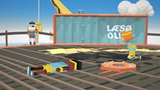 Stikbold! A Dodgeball Adventure Screenshot 4
