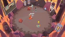 Stikbold! A Dodgeball Adventure Screenshot 2
