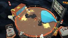 Stikbold! A Dodgeball Adventure Screenshot 1