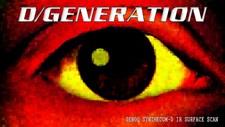 D/Generation HD Screenshot 1