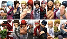 The King of Fighters XIV Screenshot 7