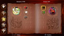 Doodle Devil (EU) Screenshot 1