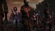 The Walking Dead: Michonne Screenshot 8