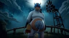 Kim The Avenger Cow Screenshot 1