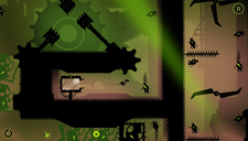 Green Game (EU) (Vita) Screenshot 3