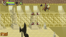 Gryphon Knight Epic Screenshot 8