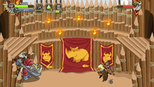 Gryphon Knight Epic Screenshot 3