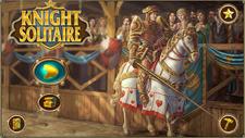 Knight Solitaire (EU) (Vita) Screenshot 7