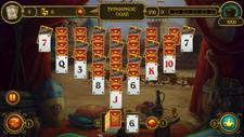 Knight Solitaire (EU) (Vita) Screenshot 5