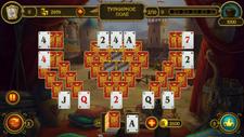 Knight Solitaire (EU) (Vita) Screenshot 4