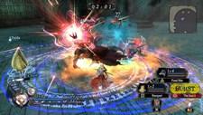 Nights of Azure Screenshot 4
