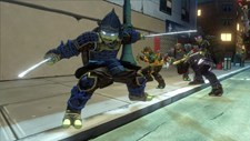 Teenage Mutant Ninja Turtles: Mutants in Manhattan Screenshot 6