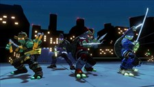 Teenage Mutant Ninja Turtles: Mutants in Manhattan Screenshot 5