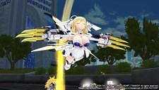 MegaTagmension Blanc + Neptune VS Zombies (Vita) Screenshot 8
