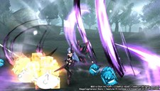 MegaTagmension Blanc + Neptune VS Zombies (Vita) Screenshot 8