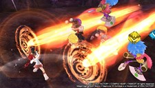 MegaTagmension Blanc + Neptune VS Zombies (Vita) Screenshot 5