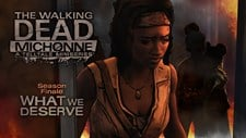 The Walking Dead: Michonne Screenshot 5
