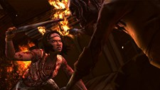 The Walking Dead: Michonne Screenshot 4