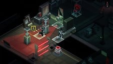 Invisible, Inc. Screenshot 6