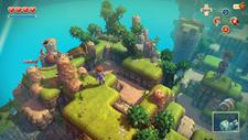 Oceanhorn - Monster of Uncharted Seas Screenshot 8