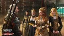 The Witcher 3: Wild Hunt Screenshot 8