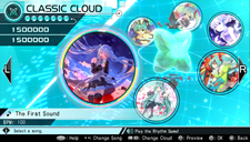 Hatsune Miku: Project DIVA X Screenshot 8