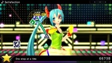 Hatsune Miku: Project DIVA X Screenshot 1
