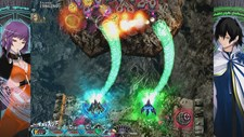 Caladrius Blaze (PS3) Screenshot 1
