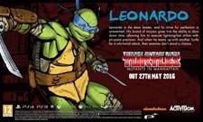 Teenage Mutant Ninja Turtles: Mutants in Manhattan Screenshot 4