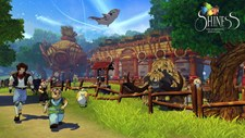 Shiness: The Lightning Kingdom Screenshot 6