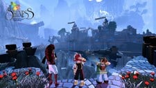 Shiness: The Lightning Kingdom Screenshot 5