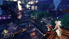 Shiness: The Lightning Kingdom Screenshot 4