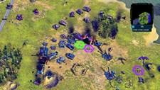 Battle Worlds: Kronos Screenshot 3