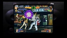 The King of Fighters 2000 Screenshot 8