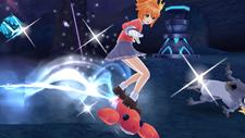 MegaTagmension Blanc + Neptune VS Zombies (EU) (Vita) Screenshot 7