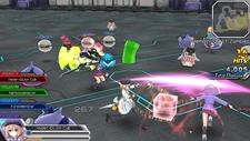 MegaTagmension Blanc + Neptune VS Zombies (EU) (Vita) Screenshot 5