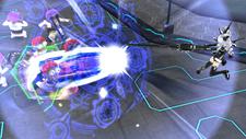 MegaTagmension Blanc + Neptune VS Zombies (EU) (Vita) Screenshot 4