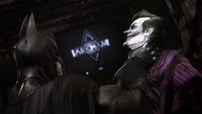 Batman: Arkham City (PS3) Screenshot 6