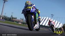 Valentino Rossi: The Game Screenshot 2