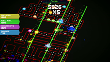 PAC-MAN 256 Screenshot 8