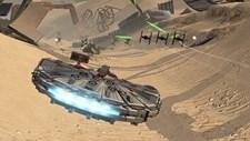 LEGO Star Wars: The Force Awakens Screenshot 8